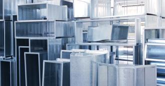 共立プレス工業 株式会社,アルミ加工製品